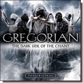 The Dark Side of the Chant [CD]