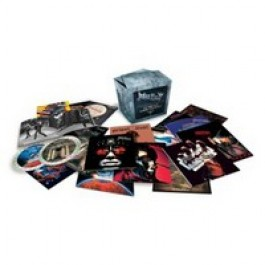 The Complete Albums Collection [19CD]