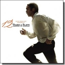 12 Years A Slave [CD]