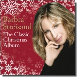 The Classic Christmas Album [CD]