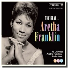 The Real... Aretha Franklin [3CD]