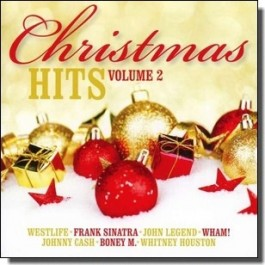 Christmas Hits Vol. 2 [CD]