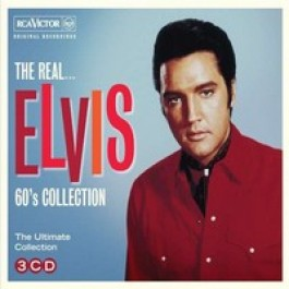 The Real... Elvis 60's Collection [3CD]