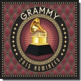 2015 Grammy Nominees [CD]