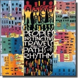 People's Instinctive Travels and the Paths of Rhythm [2LP]