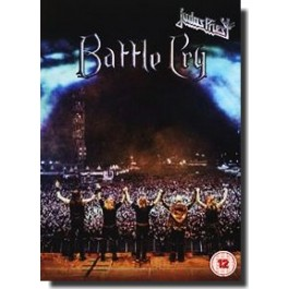 Battle Cry: Live 2015 [DVD]