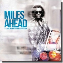 Miles Ahead [CD]