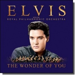The Wonder of You: Elvis Presley with The Royal Philharmonic Orchestra [2LP]