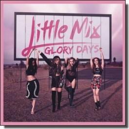 Glory Days [CD]