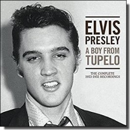 A Boy From Tupelo: The Complete 1953-1955 Recordings [3CD]
