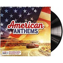 American Anthems [2LP]