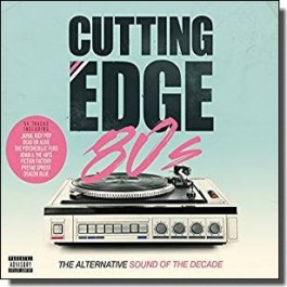 Cutting Edge 80s [2LP]