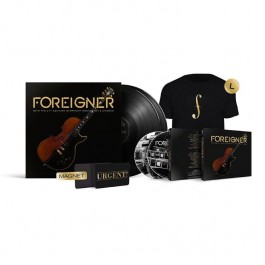 With The 21st Century Symphony Orchestra & Chorus [Limited Edition Box Set] [2LP+DVD+CD+T-Shirt]