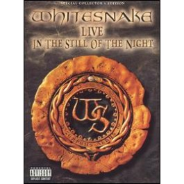 In the Still of the Night: Live [DVD]