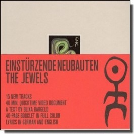 The Jewels [CD]