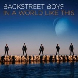 In A World Like This [CD]