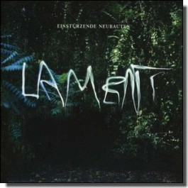 Lament [CD]