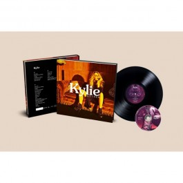 Golden [Deluxe Box] [LP+CD+Book]