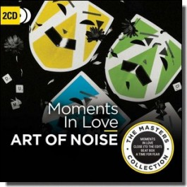 Moments in Love (The Masters Collection) [2CD]