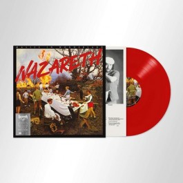 Malice in Wonderland [Coloured Vinyl] [LP]