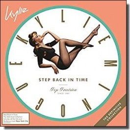 Step Back In Time: The Definitive Collection [2CD]