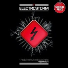 Electrostorm 4 [CD]
