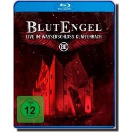 Live im Wasserschloss Klaffenbach [Blu-ray]