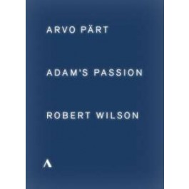 Adam's Passion [DVD]