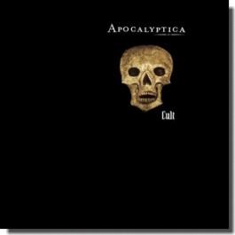 Cult [CD]