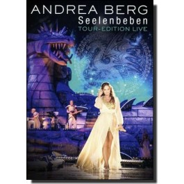 Seelenbeben: Tour-Edition Live [DVD]