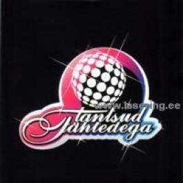 Tantsud tähtedega [CD]