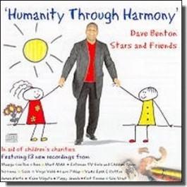 Humanity Through Harmony [CD]