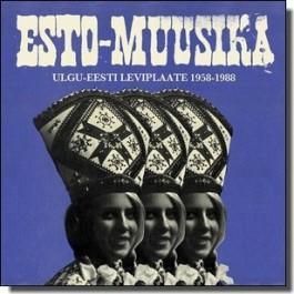 Esto-muusika - Ulgu-Eesti leviplaadid 1958-1988 [3CD]