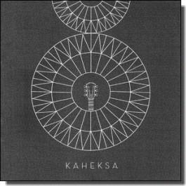 Kaheksa / Eight [CD]