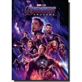 Avengers: Endgame [DVD]