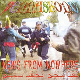 News From Nowhere [CD]