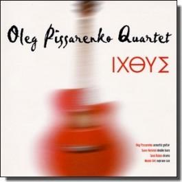 IXOYE [CD]