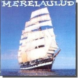 Merelaulud [CD]