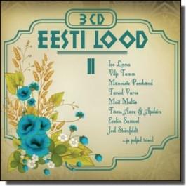 Eesti lood II [3CD]