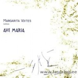 Ave Maria [CD]