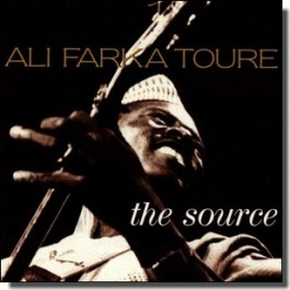 The Source [CD]