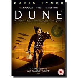 Dune [DVD]