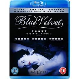 Blue Velvet [Special Edition] [2x Blu-ray]