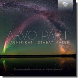 Magnificat   Stabat Mater [CD]