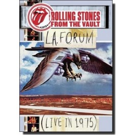 From the Vault - L.A. Forum (Live In 1975) [DVD]