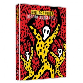 Voodoo Lounge Uncut [DVD]