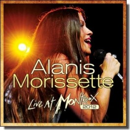 Live at Montreux 2012 [CD]