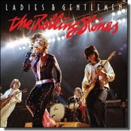 Ladies & Gentleman: The Rolling Stones - Live In Texas, US, 1972 [CD]