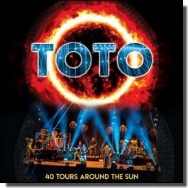 40 Tours Around the Sun [2CD]