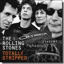 Totally Stripped [2LP+DVD]